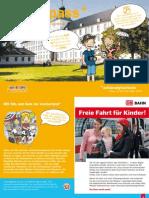 Kinderpass* Schleswig-Holstein