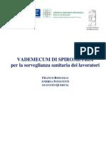 Appunti Di Spirometria Vademecum
