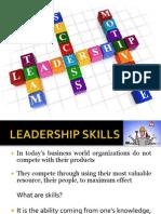 Leadership SKills DONE