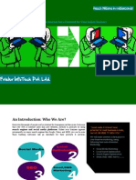 Inbound Marketing in India by Frisler.in