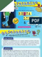 anfetamine e metanfetamine  tra i giovani DIPARTIMENTO POLITICHE ANTIDROGA