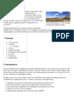 Drought - Wikipedia, The Free Encyclopedia