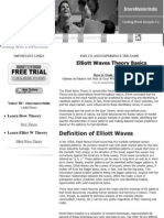 Elliot Wave Theory _ Stock Trading Tips