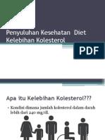 PENYULUHAN-HIPERKOLESTEROL