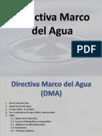 Directiva Marco Del Agua
