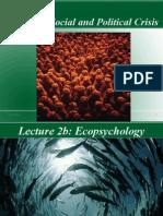 Eco Psychology