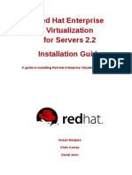 Red Hat Enterprise Virtualization for Servers-2.2-Installation Guide-En-US