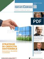 LinC n. 3/2010 Strategie di crescita sostenibile
