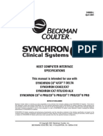 Plugin-host Synchron Cx9