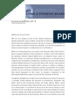 Ethical Dilemmas Unit2