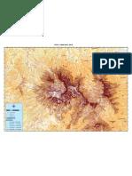 Peta Gunung Liman-wilis