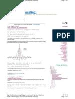 Mathsisinteresting.blogspot.com Search q=Sinc+Function