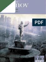 Asimov,Isaac Fondation