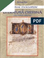 Remus Rus - Dictionar Enciclopedic de Literatura Crestina Din Primul Mileniu