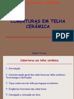 Coberturas Em Telha Ceramica[1]