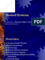 Routed Systems