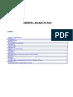 Alpinismul - Manual de Baza