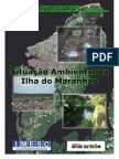 SITUAÇAO AMBIENTAL DA ILHA DE SAO LUIS