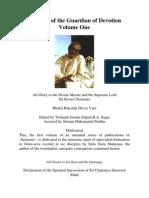 sermons of the guardian of devotion by b.r.sridhara maharaja ! please read !