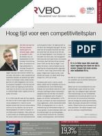 Hoog tijd voor een competitiviteitsplan, Infor VBO 17, 24 mei 2012