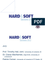 Hard and Soft 2012 Presentation