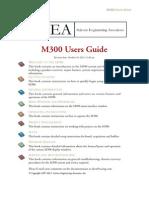 M300User Guide