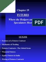 Futures (SAPM)