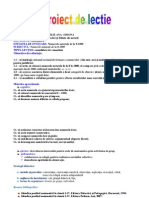 1 Proiect Didactic a
