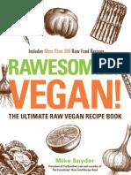 Rawesomely Vegan