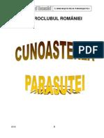 Parasutism 2012
