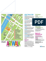 Artwalk Map2012 With Info3