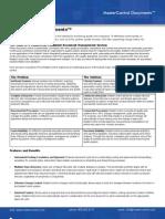 Mc s Documents Overview m1090
