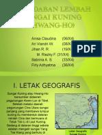 Peradaban Lembah Sungai Kuning ho