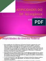 Artigo-Atipicidades Do Df Ok