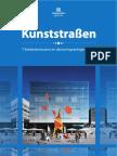 Kunststraßen. 7 Entdeckertouren im deutschsprachigen Raum