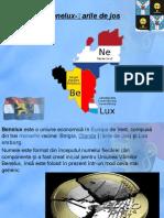 Benelux-Țarile de jos