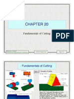 Production technology Ch20