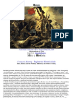 Regimes de Historicidade (FrançoisHartog)
