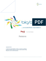 Resumen Big Bang Perú 2011