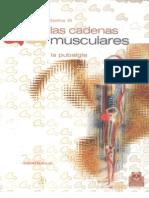 Busquet - Las Cadenas Musculares Tomo III