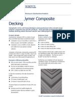Ecodek - WPC Decking
