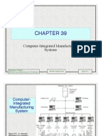 Production technology Ch39