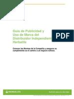 Guía de Publicidad DS Ind