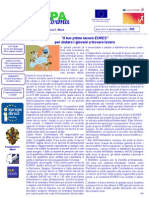 europedirect newsletter 23maggio