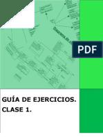 ADOO Clase 1 Ejercicios