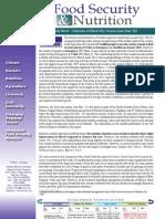 FSNAU Quarterly Brief April 2012 1