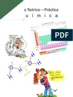 Guia Teorica - Practica Quimica 2012