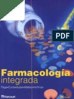 FARMACOLOGíA INTEGRADA, Clive P.Page,  1998