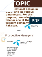 Telenor Project