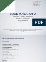 portafolio fotografia